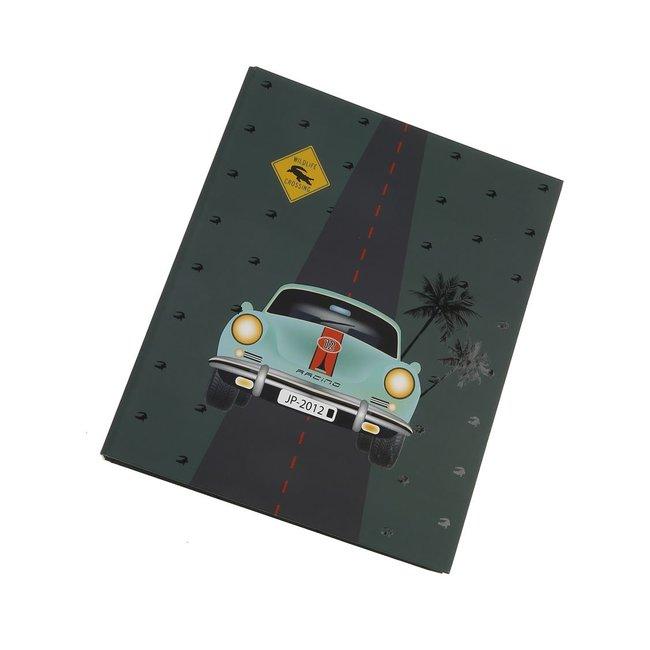 Jeune Premier A4 Ringmap - Monte Carlo