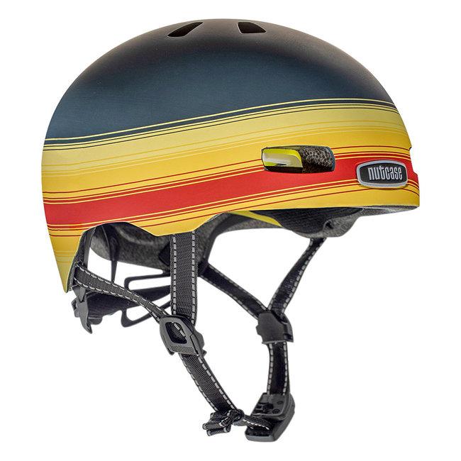 Street 1863 MIPS Helm