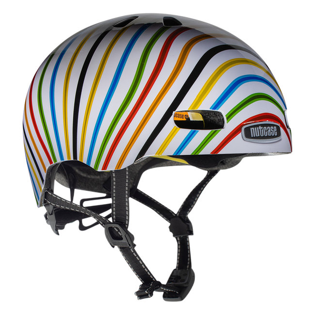 Little Nutty Candy Coat MIPS Helm