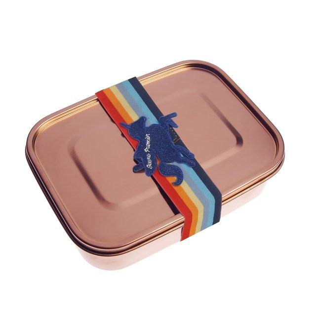 Jeune Premier Jeune Premier Lunchbox Unicorn Universe – Stainless Steel