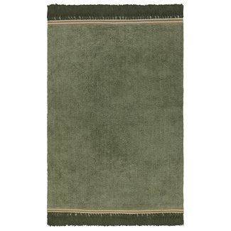 Tapis Petit Vloerkleed Gus Green 130x90cm - Tapis Petit