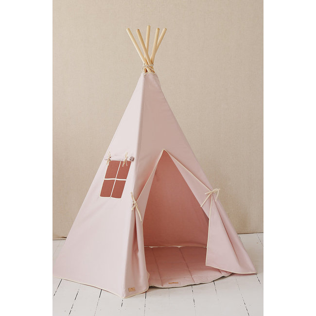 Tipi tent Classic - Pink