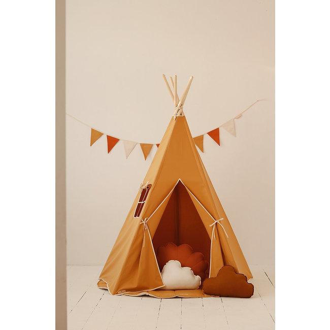 Tipi tent Classic - Oker