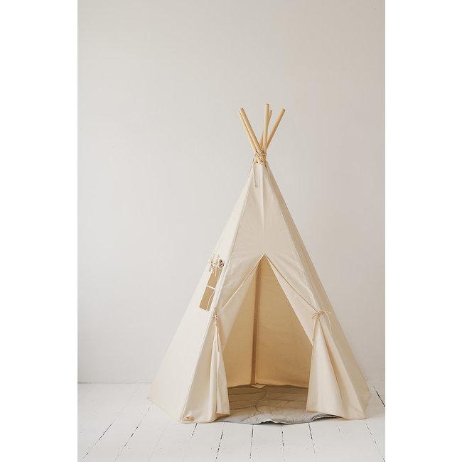 Tipi tent Classic - Beige