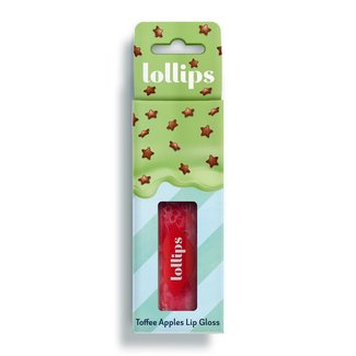 Snails Snails Lipgloss - Toffe Apples