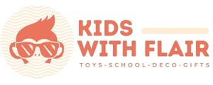 Kids with Flair   Duurzaam speelgoed, kinderkamer decoratie en alles om naar school te gaan