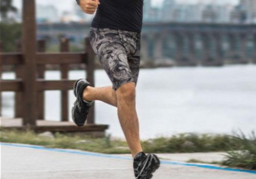 Männer Running Shorts