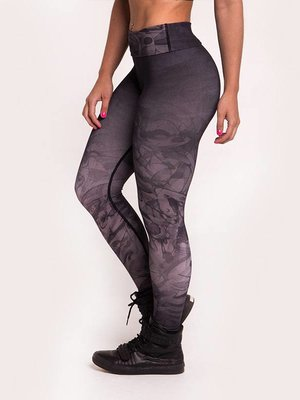 GraffitiBeasts Mr. Wany - Dames classic sportlegging