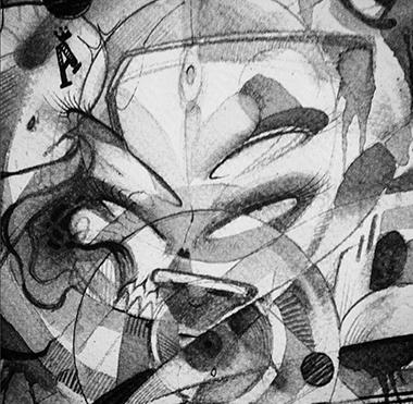 Wany Graffiti