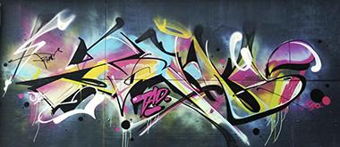 Trun Graffiti