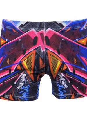 GraffitiBeasts Dames sport short Classic