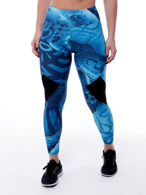 GraffitiBeasts Mr. Dheo - Women StreetMax sportlegging