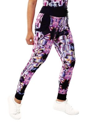 GraffitiBeasts Pariz One - Women Training Pants