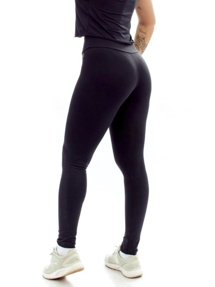 GraffitiBeasts Legging Urban Collection Schwarz