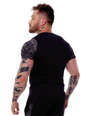 GraffitiBeasts DOES- Herren sport shirts mit graffiti-Print
