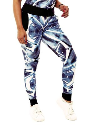 GraffitiBeasts Trun - Women Training Pants