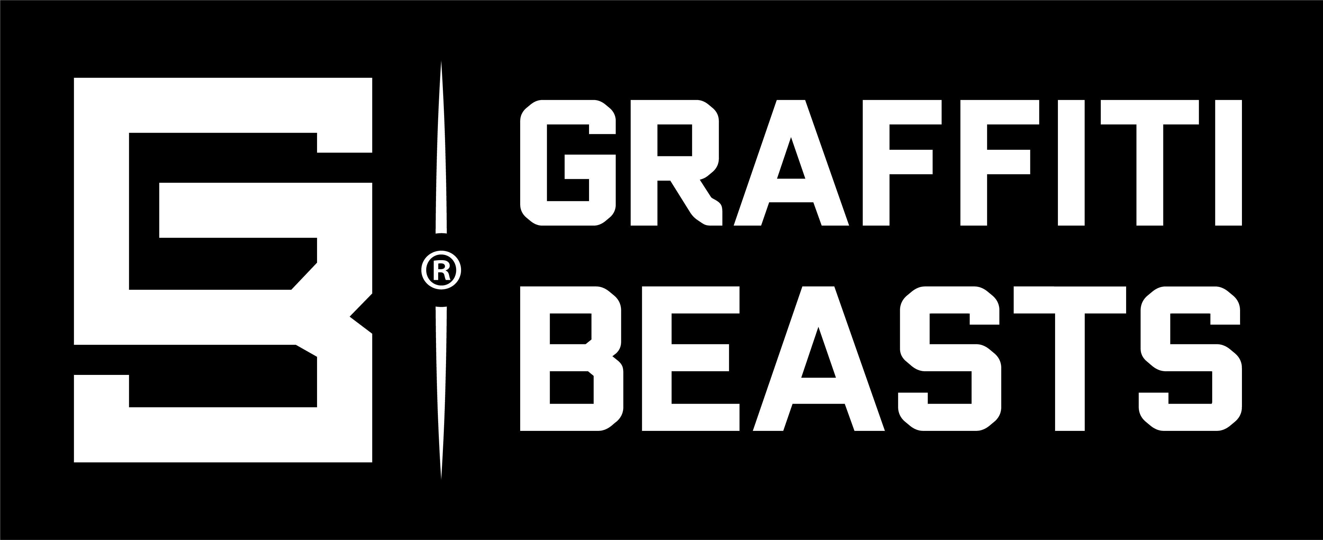 Graffitibeasts Sportmode von den Straßen