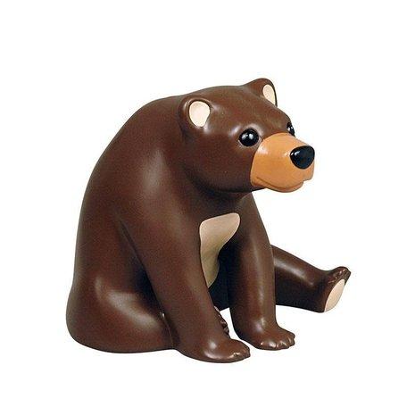 spaarpot bruine beer