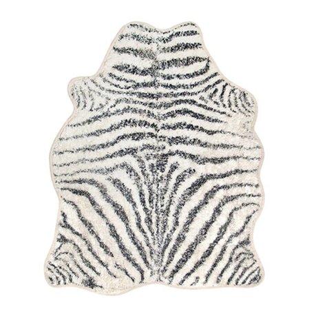 zebra mat