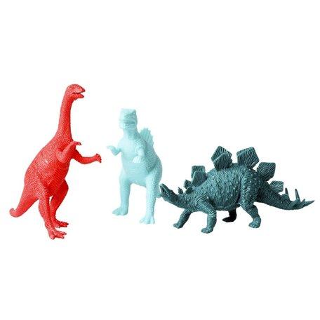 kids plastic dinosaur