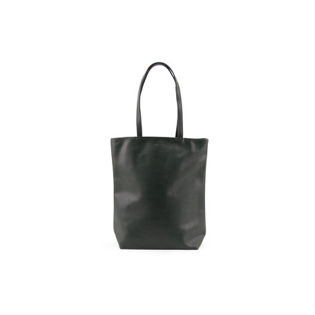 Marian tote bag pine green