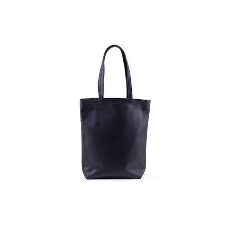 Marian tote bag midnight blue