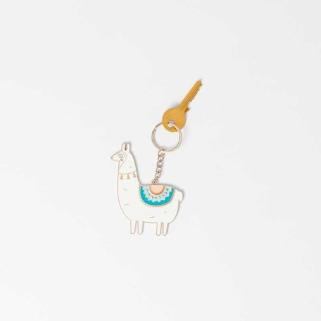 Llama oversized