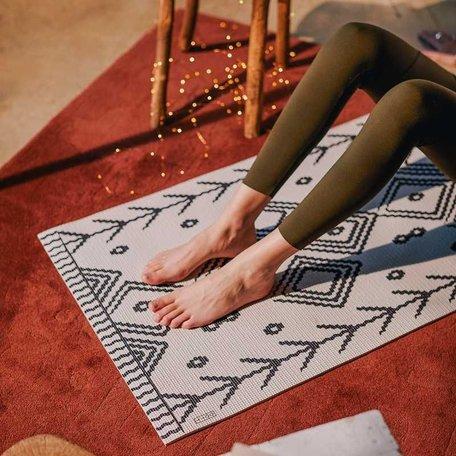 Yoga mat berber