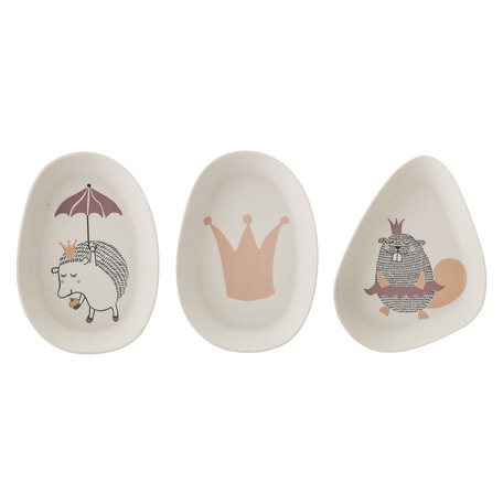 princess plate set 92306014