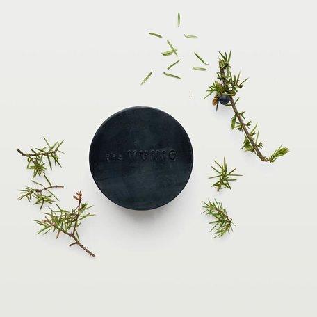 organic soap bar juniper