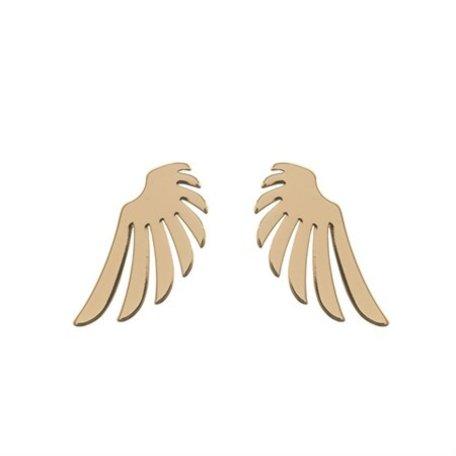wings earrings 8301402