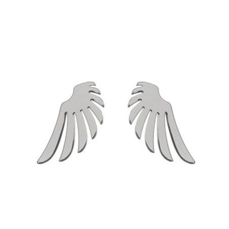 wings earrings 8301401