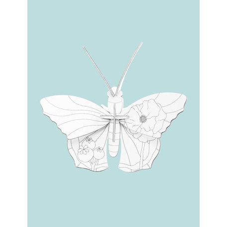 DIY butterfly KOR11