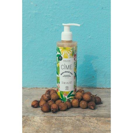 shampoo nuts