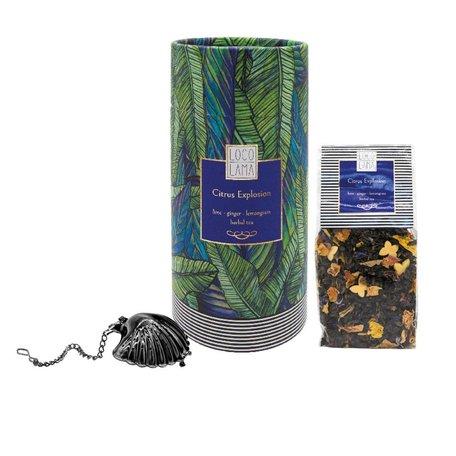 Loco Lama tea gift set citrus explosion