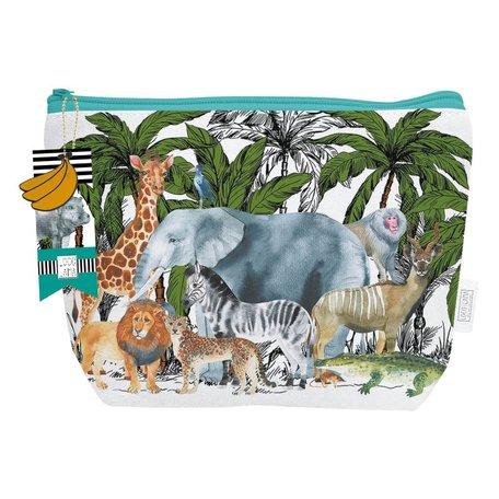 toiletzak safari
