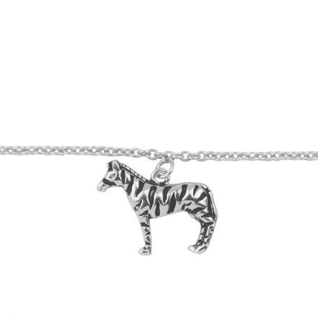 bracelet souvernir zebra