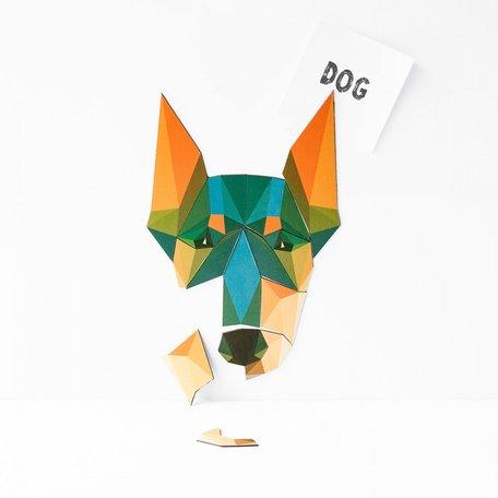magneet dog