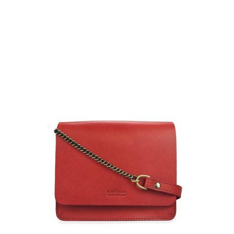Audrey Mini red