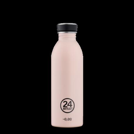 urban bottle dusty pink