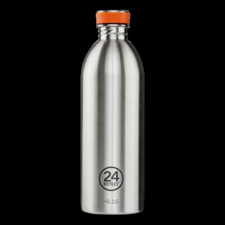 urban bottle 1L steel