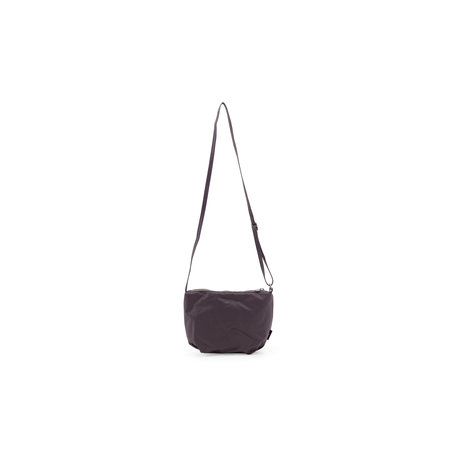 cross body baggy iatalian plum