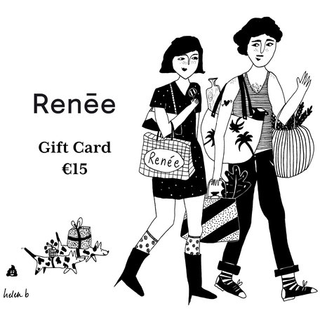 GIFT CARD 15 EUR