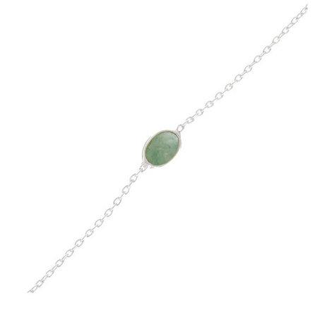 bracelet oval 761-sb-5