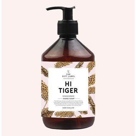 handsoap hi tiger