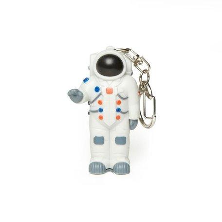 astronaut key chain