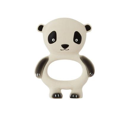 panda baby teether