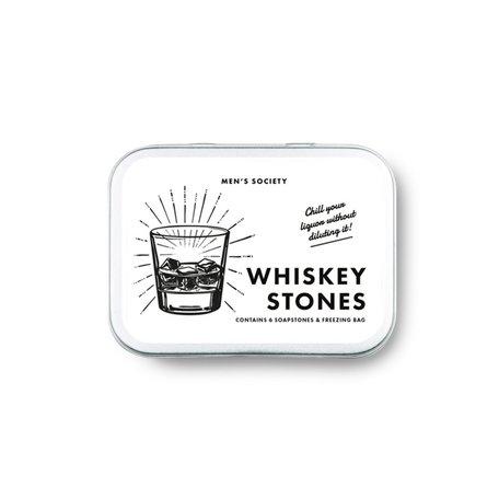 new wiskey stones