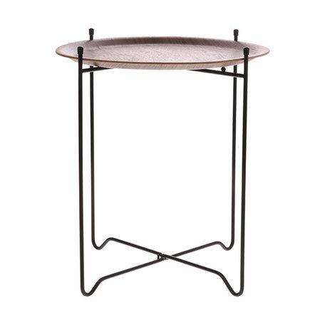 side table M walnut