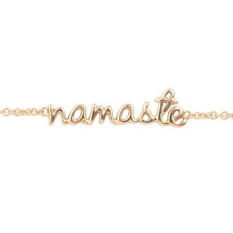urban bracelet namaste